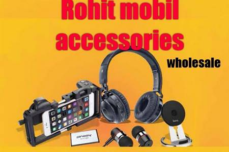 You are currently viewing Rohit Mobil Accessories wholesale