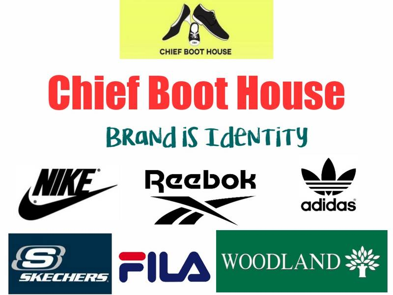Chief Boot House