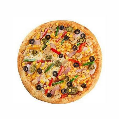 Pizza a
