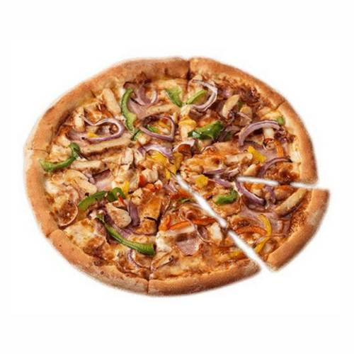 Pizza a 10