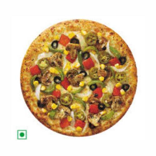 Pizza a 15