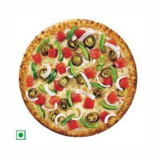 Pizza a 17