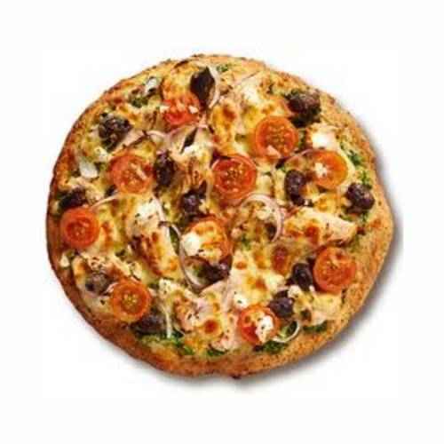 Pizza a 22