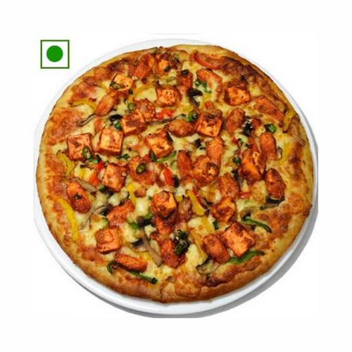 Pizza a 25