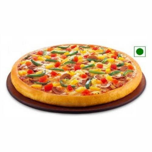 Pizza a 6