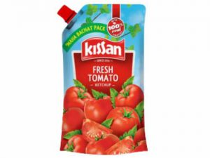 Kissan Fresh Tomato Doy Pack Ketchup 950g(Pouch)
