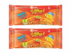 Sunfeast Yippee Magic Masala Noodles Pack of 2×240 g