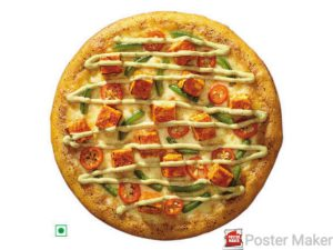 kabbo Special Pizza