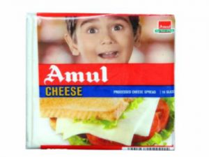 Amul Cheese Slices 750g