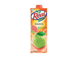 Real Fruits Power Guava Juice 1LTR